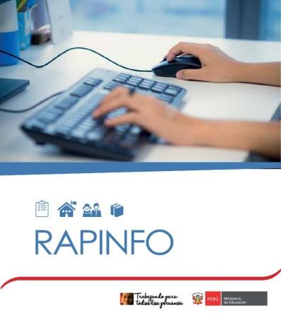 RAPINFO2018