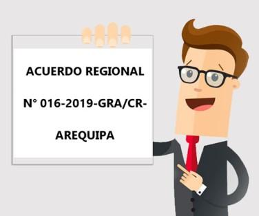 ACUERDO REGIONAL
